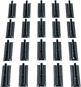 Ernst 制造抽屉分隔夹 2.9-Inch 4300DC