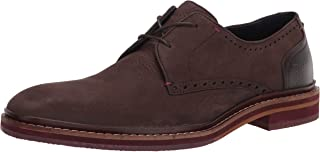 Ted Baker 男士 Eizzg 牛津鞋 棕色 7.5