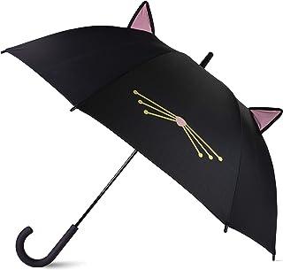 Kate Spade New York 凯特·丝蓓纽约黑猫系列旅行装备 ID 卡夹 | 雨伞 | 行李标签  雨伞