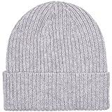 100% 羊绒毛线帽3ply 苏格兰制造