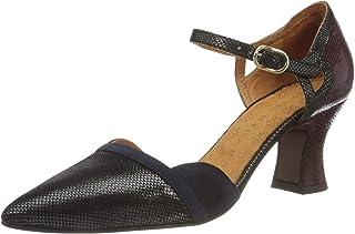 Chie Mihara 女士 Vutin 高跟鞋