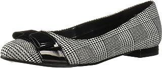 Aerosoles 女式 Classy Girl 芭蕾平底鞋