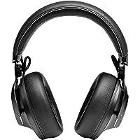 JBL CLUB ONE – 蓝牙耳罩式耳机,黑色降噪 – 专业JBL Pro Sound – 非常适合旅行