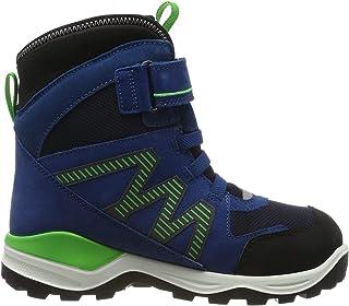 ECCO 爱步 男童 雪山靴