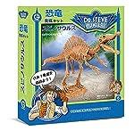 梦幻之浪漫 恐龙发掘套件 灵魂龙
