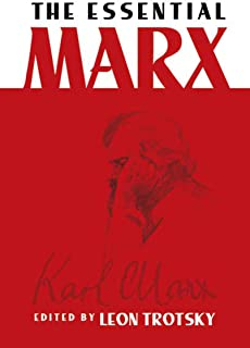 The Essential Marx (Dover Books on Western Philosophy) (English Edition)