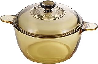 VISIONS 煮锅 透明 2.5L CP-8695