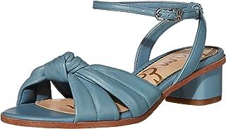 Sam Edelman 女士低粗跟凉鞋