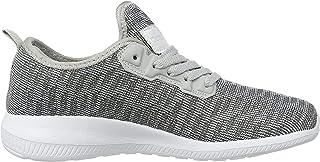 Kappa 中性款成人 ' gizeh 低帮运动鞋 Grey (Grey/l'grey) 8 UK