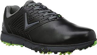Callaway 男士 Chev Mulligan S 防水轻质高尔夫球鞋