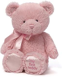 GUND My First Teddy Baby泰迪熊毛绒玩具 15 英寸(38.1厘米)