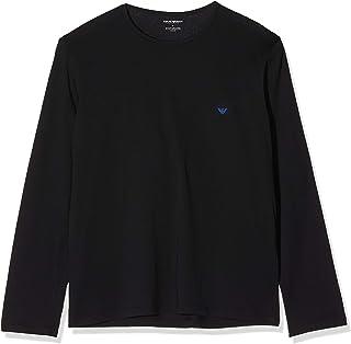 Emporio Armani 男士 T 恤 多件装 纯棉商务衬衫