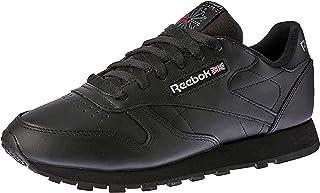 Reebok 男童经典皮革体操鞋