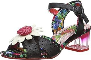 Irregular Choice 女士多样女孩踝带凉鞋