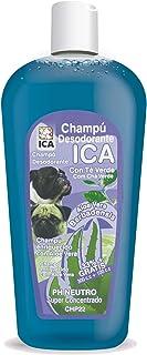 ICA CHP22 狗狗用洗发露 芦荟精华