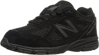 New Balance Kids' Kj990v4 Running-Shoes
