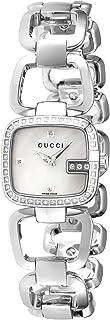 [古驰]GUCCI 手表 G古驰 白色珍珠表盘 YA125506 女士 【平行进口商品】