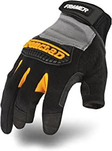 Ironclad FUG-06-XXL Framer Gloves, Double Extra Large