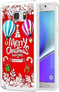 Note 5 手机壳松木,三星 Galaxy Note 5 TPU 360 度保护壳带亮色大理石菠萝 Note 5-56