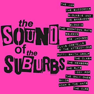 The Sound Of The Suburbs [12 inch Analog]