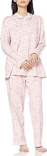 Wing/Wacoal 华歌尔 睡衣 长袖长裤 花朵图案 EP5080 女士
