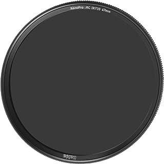 Haida NanoPro 67mm MC IR720滤镜红外线720nm 720hb HD4599-67