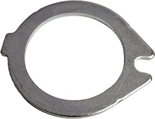 LASCO 39-9033 Hold Down Flange for Garbage Disposal 塑料肘部适用于 InSinkErator