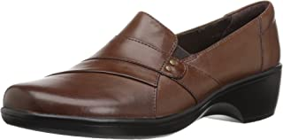 Clarks May Marigold 女式便鞋