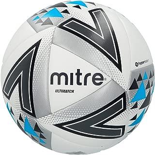 Mitre Ultimatch 足球运动足球