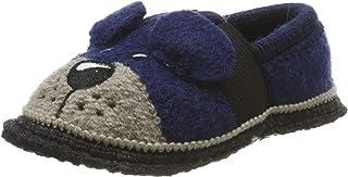 Beck 中性儿童 Teddy 低帮拖鞋