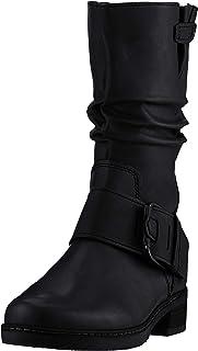 Gabor 女士舒适运动高帮靴