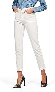 G-STAR RAW 女式直筒牛仔褲