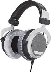 Beyerdynamic拜亚动力 DT 880 600 Ohm 优质头戴式耳机