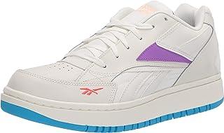 Reebok 锐步 女式 Court Double Mix 运动鞋