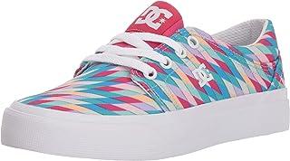DC trase SP 青年鞋子滑板鞋(小童/大童)