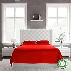 homedora 有机豪华6件套 天然高级土耳其棉质适用于健康生活欧洲制造优质耐用线圈