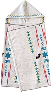 BOBO 婴儿也可使用的浴袍 8306