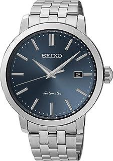 Seiko 精工 男士腕表 指针式 自动 不锈钢表带 -SRPA25K1