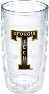 Tervis 独立玻璃杯 透明 10 盎司 UNIVGATCVAULT