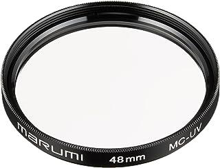 MARUMI UV滤镜 48mm MC-UV 吸收紫外线