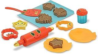 Melissa & Doug Sunny Patch 《梦幻英雄》海滨饼干烘焙套装(简易包装)
