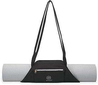 Gaiam 便携式瑜伽垫背带