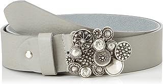 米高梅公司女式硬币皮带