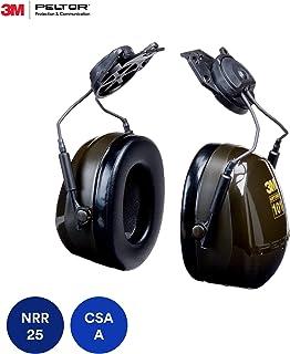 3M Peltor Optime 耳罩 均码 适合大多数 CASH7P3E