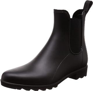 [克莱因加尔滕] 雨鞋 格子靴 侧裆 【内底】 CM-2908