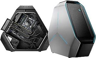 Alienware Area 51 R5(AW51R5-7412SLV-PUS)Intel i7-7800X 32GB RAM 2TB HHD,配512 GB 固态硬盘和11 GB NVIDIA GeForce GTX 1080 Ti,包括一年现场保修