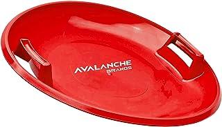 Avalanche Brands Saucer 雪橇