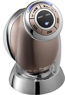 YA-MAN 身体美容仪 RF射频技术 RF核心EX 香槟金铜 HRF-18T