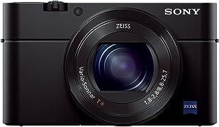 Sony 索尼 RX100 M3 相机 黑色