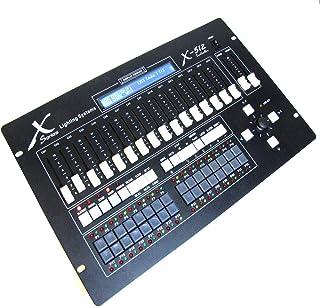 Cablematic DMX 512 控制器滑块 X-16-512B